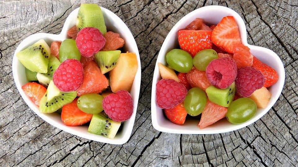 7 tips voor gezonde tussendoortjes