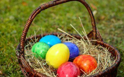 Gezond eten met Pasen? Tips!