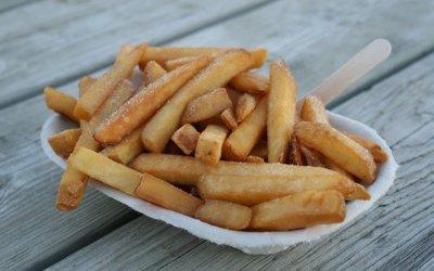 Is friet uit de Airfryer gezonder dan uit de frituurpan?