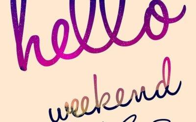 Afvallen lukt niet! Hoe kun je ook succesvol afvallen in het weekend?