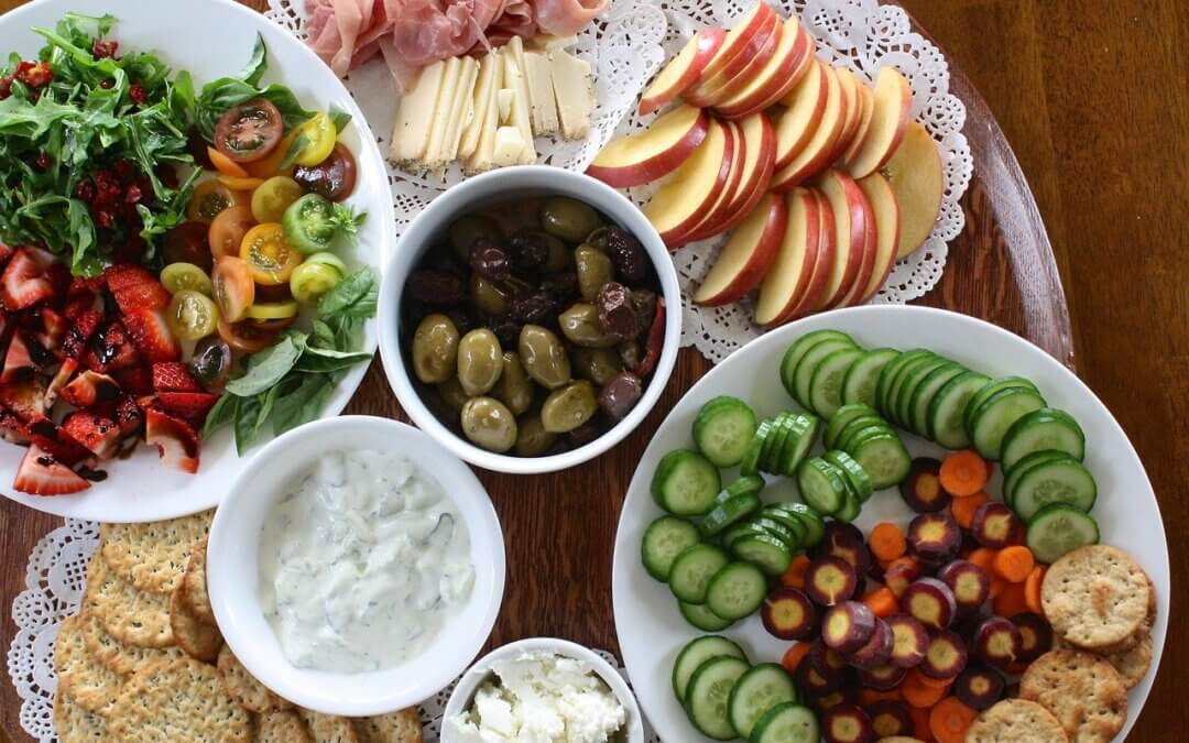 Gezond gourmetten doe je zó. Tips!