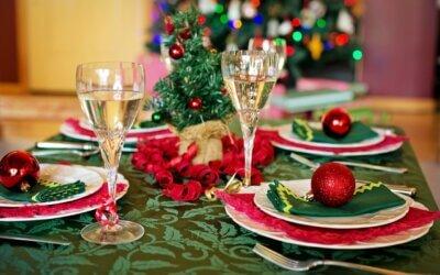 Top tips voor een gezonde Kerst