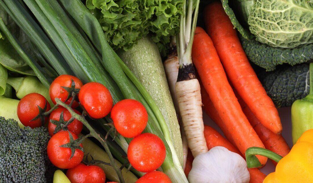 Hoe kan ik meer groenten eten? Tips!